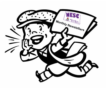NESC Monthly Newsletters